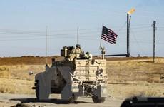 Ngoại trưởng Nga tố cáo Mỹ nỗ lực cướp các mỏ dầu của Syria