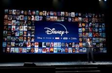 Dịch vụ truyền hình trực tuyến Disney+ sập mạng ngay ngày phát hành