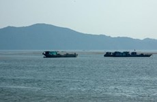Tiếp thu ý kiến nhân dân, Quảng Ninh giảm quy mô dự án khai thác cát
