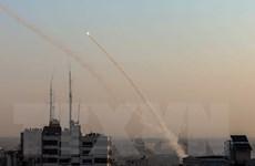 Xung đột Israel-Palestine: Lệnh ngừng bắn ở Dải Gaza có hiệu lực