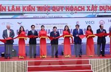 Triển lãm Việt-Nga 2019: Cơ hội thúc đẩy quan hệ kinh tế, thương mại