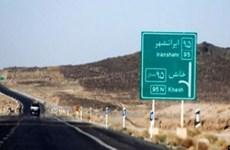 Tai nạn giao thông nghiêm trọng tại Iran, 28 người thiệt mạng