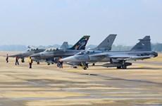 Không quân Thái Lan nâng cấp các máy bay chiến đấu cũ