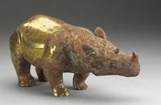 Khôi phục lại kỹ thuật luyện sắt đã có cách đây 2.000 năm