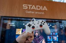 Google chính thức ra mắt dịch vụ chơi game đám mây Stadia