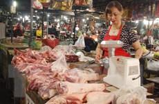 Những giải pháp nào để bình ổn thị trường thịt lợn dịp cuối năm?