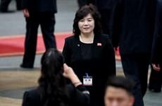 Triều Tiên tiếp tục kêu gọi Mỹ từ bỏ chính sách thù địch