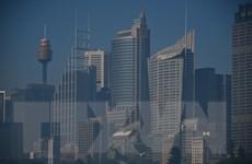 """Australia: Ô nhiễm không khí tại Sydney vẫn ở mức """"nguy hiểm"""""""