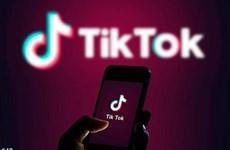 """Quân đội Mỹ mở điều tra ứng dụng mạng xã hội gây """"sốt' TikTok"""