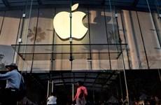 Bộ trưởng Ấn Độ: Apple sẽ mở rộng hoạt động sản xuất tại nước này