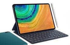 Huawei ra mắt máy tính bảng MatePad Pro 10,8 inch giống hệt iPad Pro