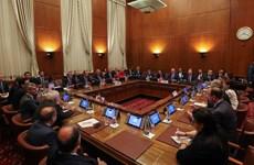 Ủy ban Hiến pháp Syria gặp bế tắc trong vòng đàm phán thứ hai