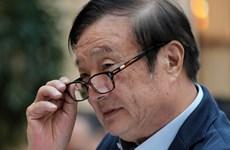 CEO Huawei: Chúng tôi vẫn có thể trở thành số 1 mà không có Google