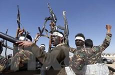 Liên minh quân sự Saudi Arabia thả hàng trăm tù binh Houthi