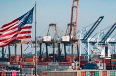 Bộ Thương mại Mỹ điều chỉnh nâng tăng trưởng GDP quý 3