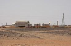 Libya đóng cửa mỏ dầu do các hoạt động quân sự leo thang