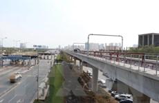 Thành ủy TP.HCM ra chỉ thị tập trung đảm bảo tiến độ dự án metro