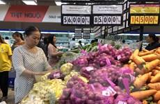 CPI của Thành phố Hồ Chí Minh tăng 0,52%, thịt lợn tiếp tục tăng cao