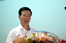 Việc xử lý cán bộ vi phạm giúp Đảng bộ tỉnh Đồng Nai thêm vững mạnh