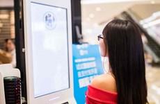 Trung Quốc sẽ 'bùng nổ' hệ thống thanh toán nhận dạng khuôn mặt