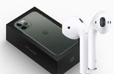DigiTimes: Apple đang cân nhắc việc đóng gói AirPods với iPhone 2020