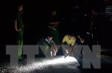 Vụ tai nạn nghiêm trọng ở Phú Yên: Lái xe bán tải có sử dụng rượu bia