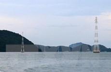 """Hành trình đưa điện lưới Quốc gia """"lên núi, xuống biển"""""""