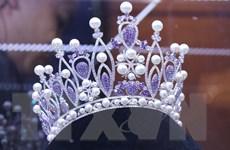 Vòng bán kết thi Hoa hậu Hoàn vũ Việt Nam 2019 sẽ diễn ra ở Nha Trang