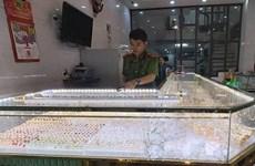 Truy tìm kẻ trộm tiệm vàng thời điểm trận U22 Việt Nam-U22 Indonesia