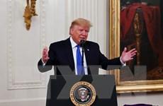 Tổng thống Mỹ Trump tiếp tục chỉ trích phe Dân chủ thúc đẩy luận tội