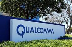 Tòa án Hàn Quốc giữ nguyên án phạt kỷ lục 873 triệu USD với Qualcomm
