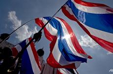 Lãnh đạo Việt Nam điện mừng kỷ niệm 92 năm Quốc khánh Thái Lan