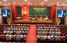 Hội đồng Nhân dân thành phố Hải Phòng bầu bổ sung nhiều chức danh