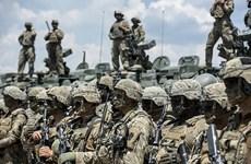 Báo Mỹ: Nhà Trắng cân nhắc điều thêm 14.000 binh sỹ đối phó với Iran