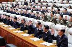 """KCNA: Triều Tiên sẽ quyết định """"nhiều vấn đề trọng đại"""" cuối tháng 12"""