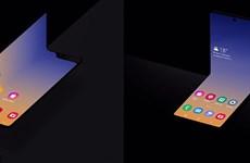 Điện thoại gập bí ấn của Samsung sẽ ra mắt vào tháng 2 năm sau