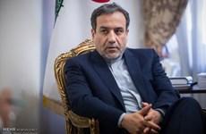 Iran khẳng định không có kế hoạch rời bỏ thỏa thuận hạt nhân