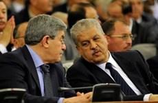 2 cựu thủ tướng Algeria và hàng loạt quan chức ra hầu tòa