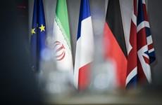 Các bên còn lại họp bàn cứu vãn thỏa thuận hạt nhân Iran