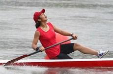 SEA Games 30: Canoeing Việt Nam sưu tập đủ màu huy chương