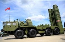 Mỹ: Không có dấu hiệu Thổ Nhĩ Kỳ từ bỏ thương vụ S-400 của Nga
