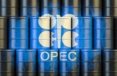 OPEC chưa nhất trí về việc cắt giảm sản lượng hơn nữa