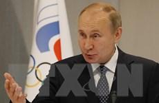 Tổng thống Nga hối thúc Mỹ nhanh chóng gia hạn START mới