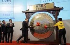 OECD: Châu Á nhận tới một nửa số vốn kêu gọi từ IPO trên toàn thế giới