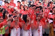 Ngày hội Tình nguyện quốc gia: Tình nguyện vì một tương lai hòa nhập