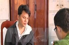Bình Phước: Điều tra vụ án mạng vì mâu thuẫn tiền bạc trong lúc nhậu