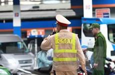 Công điện của Thủ tướng về bảo đảm trật tự an toàn giao thông dịp Tết