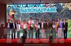 Vinh danh thêm 4 vườn di sản ASEAN mới của Việt Nam