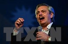Tổng thống đắc cử Argentina Fernandez chính thức nhậm chức