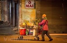 Thời tiết 12/12: Hà Nội không mưa, đêm và sáng sớm trời rét, trưa nắng